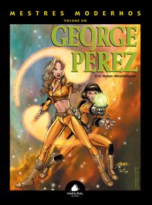 Mestres Modernos volume um: George Pérez